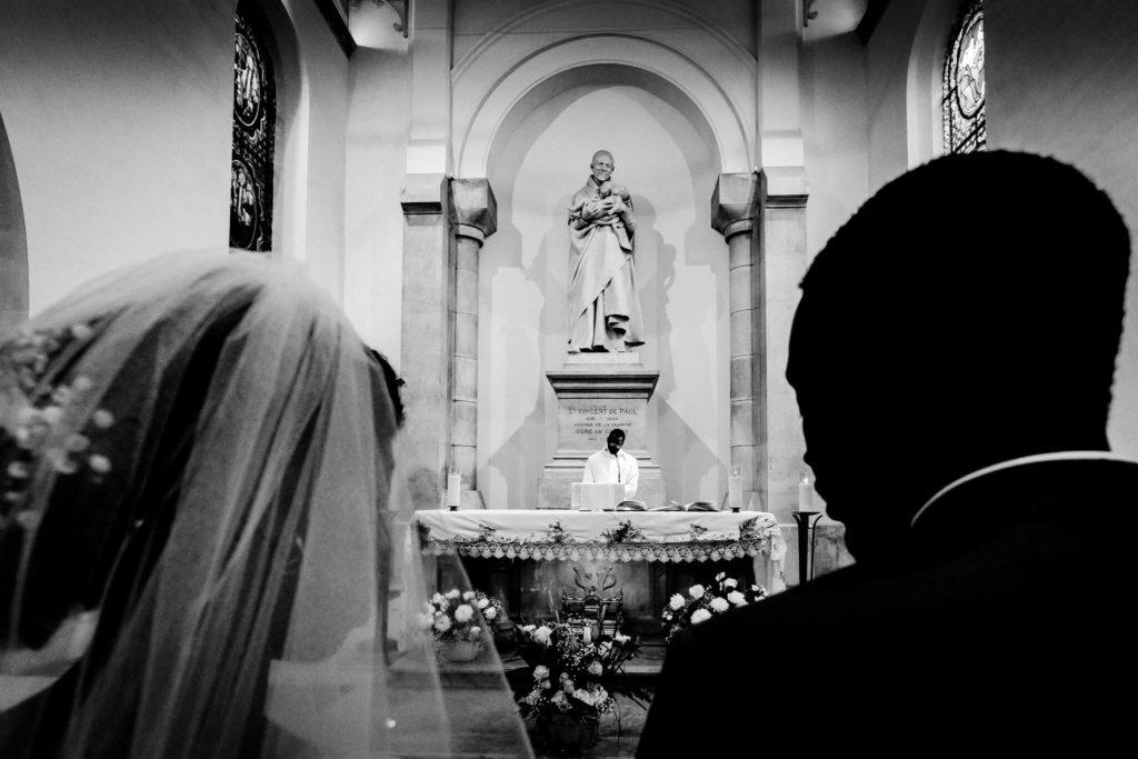 Mariage de Célia et Andy