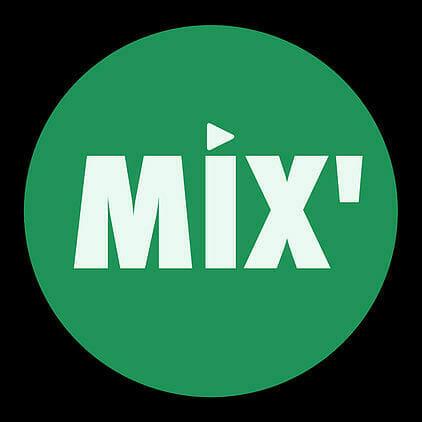 Mixndance